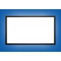 Wall Frame Pro Typ D přední projekce 310x198/300x188