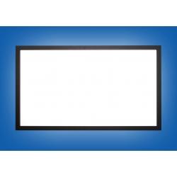 Wall Frame Pro Typ D přední projekce 410x235/400x225