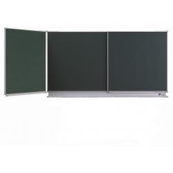 Triptych Degen na stěnu 200x100/400 cm