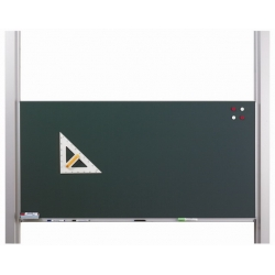 Pylonová tabule s jednou plochou 200x120 cm