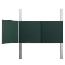 Pylonový triptych ekonom rozměr 240x120 cm