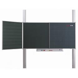 Pylonový triptych standard rozměr 200x120 cm